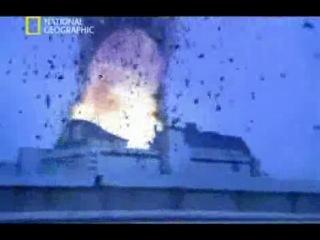 Чернобыль.За секунды до катастрофы.National Geographic