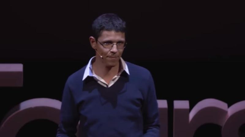 Pourquoi nous ne savons rien de lunivers... et tant mieux ! | Karim Noui | TEDxTours