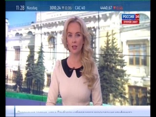 КСЕНИЯ ДЕМИДОВА - НОВОСТИ ЭКОНОМИКИ - ПРОГРАММА 23092014