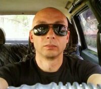 Александр Янюшин, 7 мая 1992, Львов, id181141741