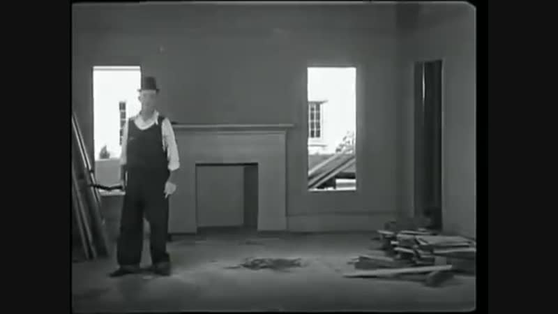 The_Finishing_Touch_1928_Laurel and Hardy