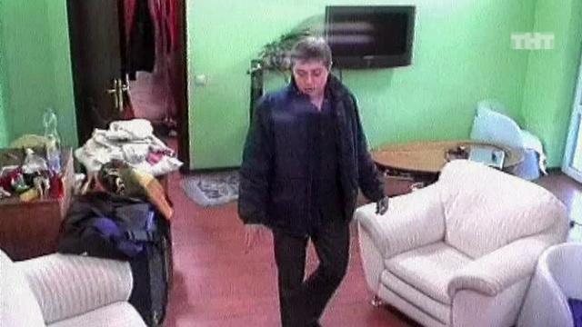 ДОМ-2 Город любви 1360 день Вечерний эфир (30.01.2008)