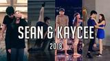 Sean &amp Kaycee - All Duet Dances 2018