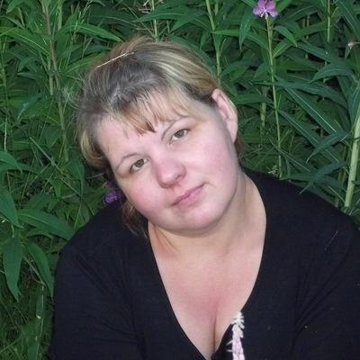 Лена Федорченко, 10 мая 1978, Снигиревка, id188869598