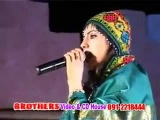 NAZIA  IQBAl  AlBUM  - BEWAFAI DE OKRA  PASHTO NICE NEW SONG 2013