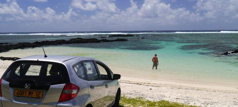 Аренда автомобиля на острове Фукуок во Вьетнаме