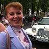 Olga Zavetaeva