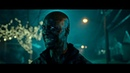 The First Purge - Block Party Scene | Skeletor (HD)
