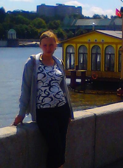 Мария Кошелева, 22 марта 1988, Уфа, id219185621