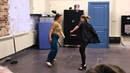 Stage Combat GB 2016 Ruthie and Louise