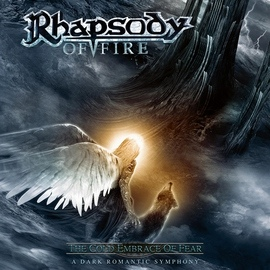Rhapsody of fire альбом The Cold Embrace of Fear