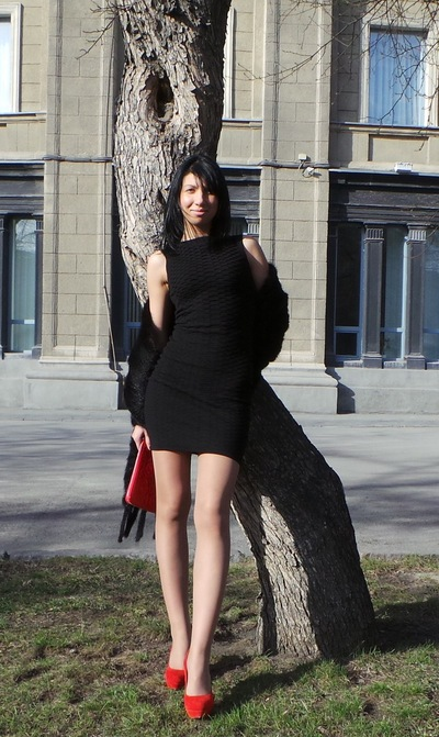 Катерина Пушкарева, 28 марта 1989, Новосибирск, id27514184
