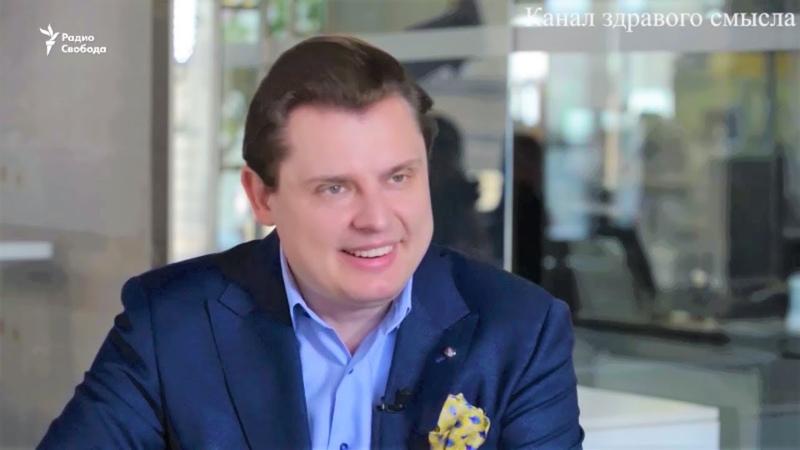 Историк Е. Понасенков об отношении к религии Наполеона и Александра I на Радио Свобода