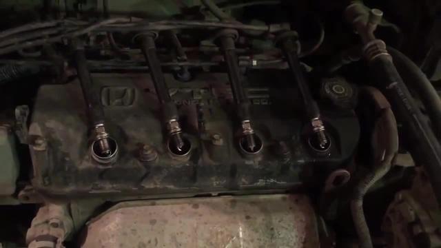 Mechanic's flashback