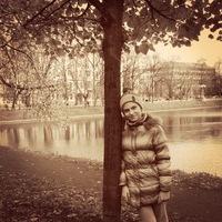 Марина Мелехина, 27 ноября 1998, Москва, id159099141