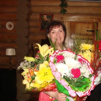 Ольга Гаврилова, 8 апреля , Сыктывкар, id209387529