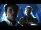 Smallville finale Clark becomes Superman Rescore (John WilliamsJohn Ottman)