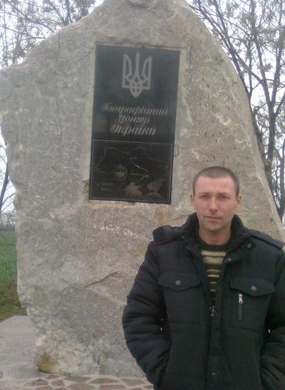 Владимир Рясный, 9 апреля 1976, Ульяновск, id201816841