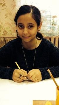 Суфия Бинияз, 2 июня , Пермь, id160925793