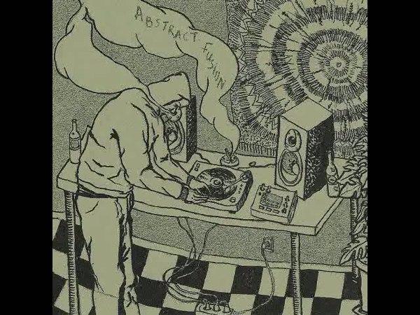 Rak Chavo - Abstract Fusion [Full Album]