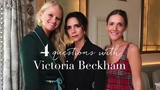 Victoria Beckham exclusive interview about her fashion must-haves