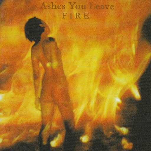 Ashes You Leave альбом Fire