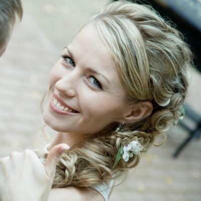 Екатерина Поземнова, 8 июля , Саранск, id3646911