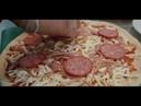 Как приготовить Пиццу Мясную самому