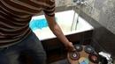 Лучший способ зачистки поверхности эмали ванн Обзор абразивных материалов