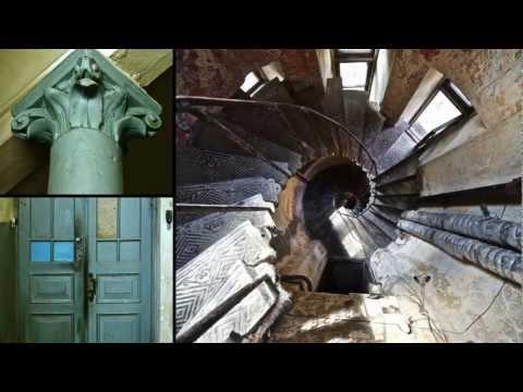 Архитектура Одессы. Маразлиевская, 16