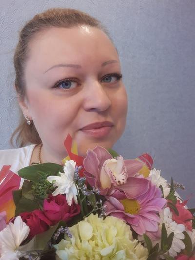 Виктория Волощенко