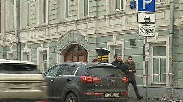 Вести-Москва • Вести-Москва. Эфир от 10 февраля 2015 года 0830