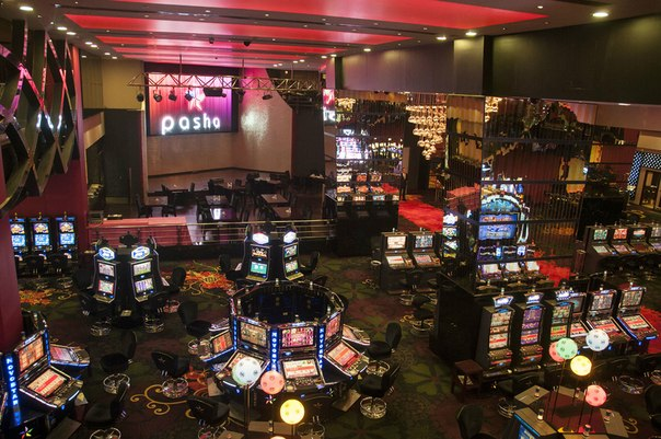 best pay out casino