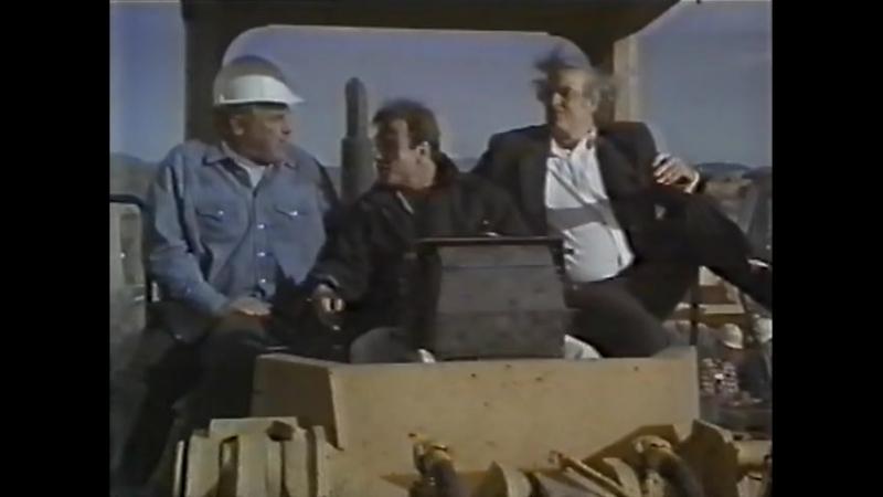 Некуда бежать / Nowhere to Run (1993) VHS