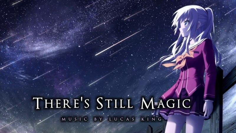 Sad Piano - There's Still Magic (Original Composition)