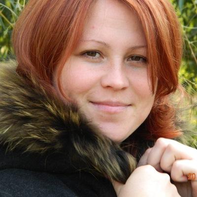 Кристина Куликова (горячева), 9 декабря 1985, Находка, id94805752