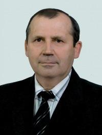 Владимир Синцов, 28 сентября 1958, Тула, id169399007