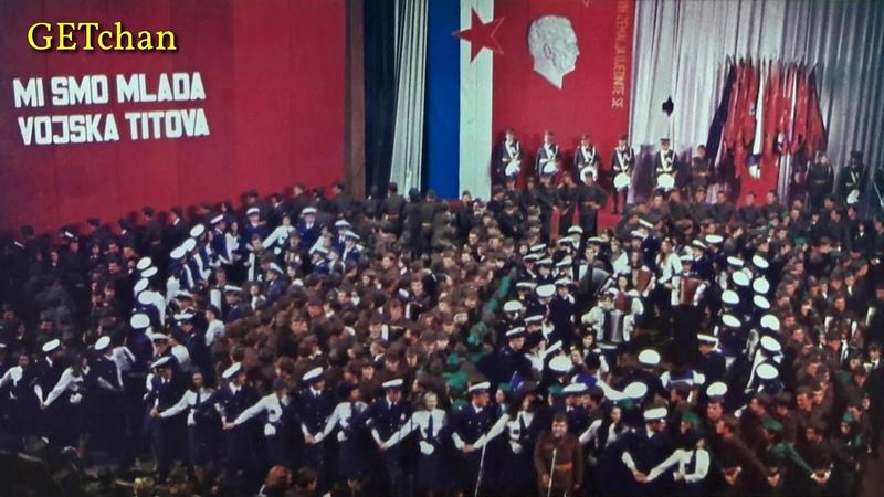 Сви Смо Једна Армија / Svi Smo Jedna Armija - We Are All One Army (Live Recording)