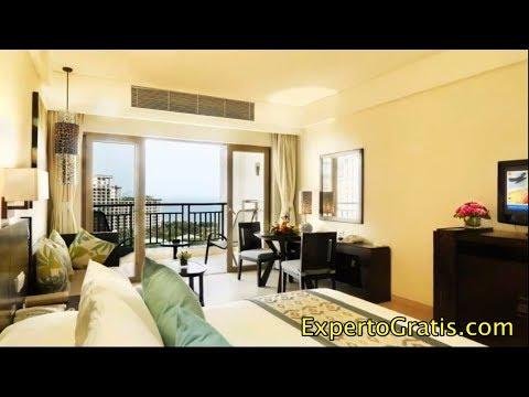Howard Johnson Resort Sanya Bay, Sanya, China