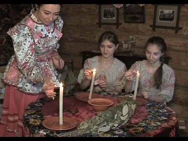 Колядуем, ворожим, кутью едим: традиции, обычаи и приметы святочной недели