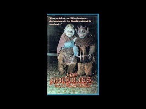 Los Ghoulies tras el amuleto maldito Castellano 1994