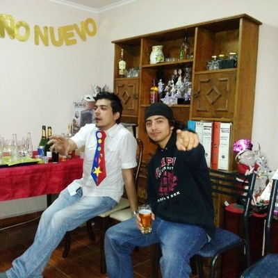 Gerson Salinas Rojas, 1 октября 1991, Херсон, id213241233