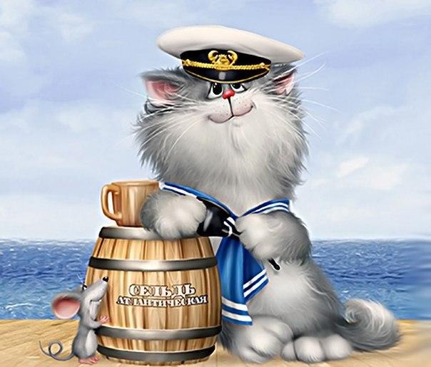 Поздравление мужчине моряку с днем рождения прикольные 805