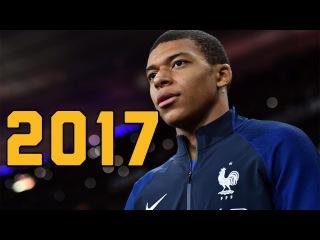 Kylian Mbappe ● Golden Boy 2017 ● Best Skills/Goals & Assists || HD