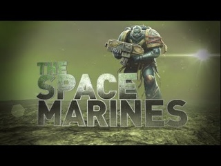 Space Marines Faction Preview in Warhammer 40,000: Gladius - Relics of War