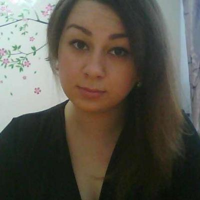 Альбина Кузьмина
