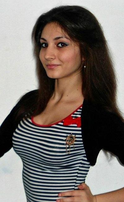 Анжелика Ибрагимова, 31 декабря , Москва, id155371311