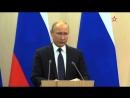 Владимир Путин рассказал о транзите газа через Украину после запуска «Северного потока - 2»