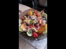 Мой обед из 6-ти блюд за 1.5 часа (часть 2)