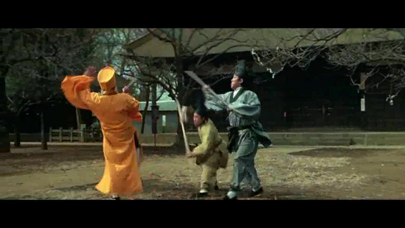 Игра смерти 2. Башня смерти (1981)